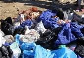 رهاسازی زبالههای زبالههای عفونی خطری بیخ گوش سلامت پایتخت طبیعت ایران