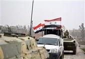 تحولات سوریه| آغاز عملیات زمینی ارتش در محور «حرستا و النشابیه»/ حملات سنگین به مواضع تروریستها در حومه دمشق