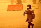 طوفانهای گرد وغبار در کشور شدیدتر میشود/ دشت خوزستان از مناطق بحرانی است