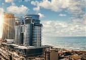 ساخت نخستین هتل طرح کشتی جهان در ایران بدون حمایت
