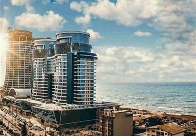 ساخت نخستین هتل طرح کشتی جهان در ایران بدون حمایت - اخبار تسنیم - Tasnim