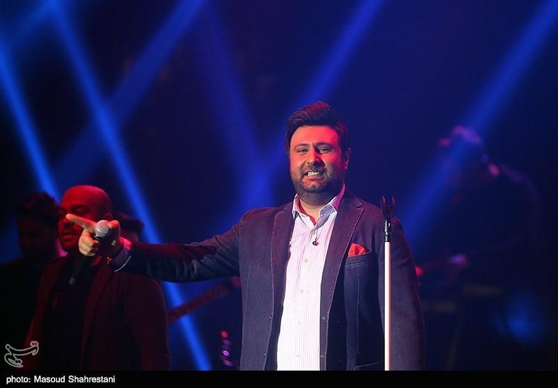 جشنواره موسیقی فجر| کنسرت محمد عیلزاده به روایت عکس