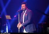 چهارمین شب سیوسومین جشنواره موسیقی فجر
