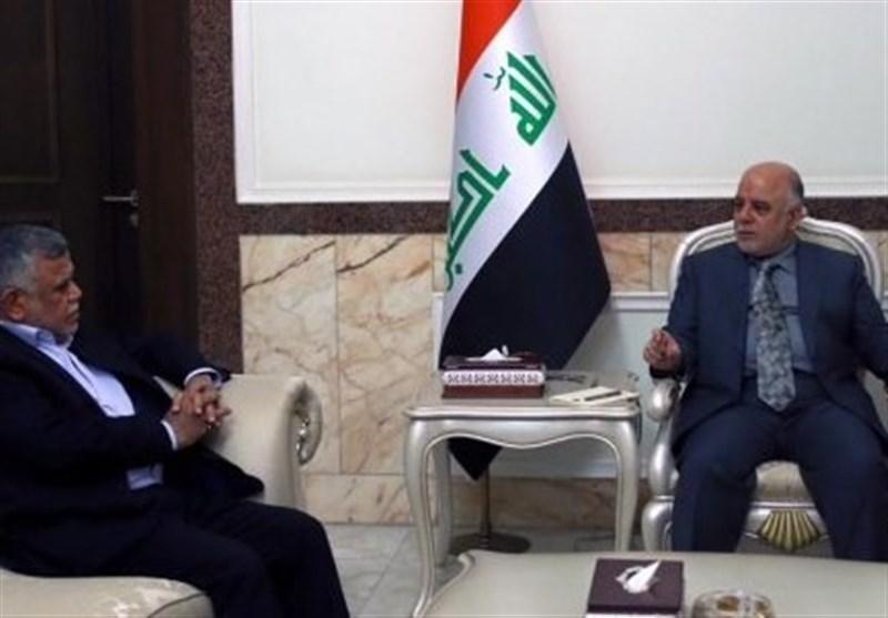 نخستوزیر عراق ائتلاف جدید انتخاباتی تشکیل داد؛ ائتلاف «النصر» و «الفتح»