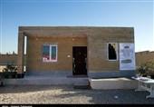 """زلزله و سازههای L.S.F؛ سپاه برای محرومین """"خانه مقاوم"""" میسازد + عکس"""