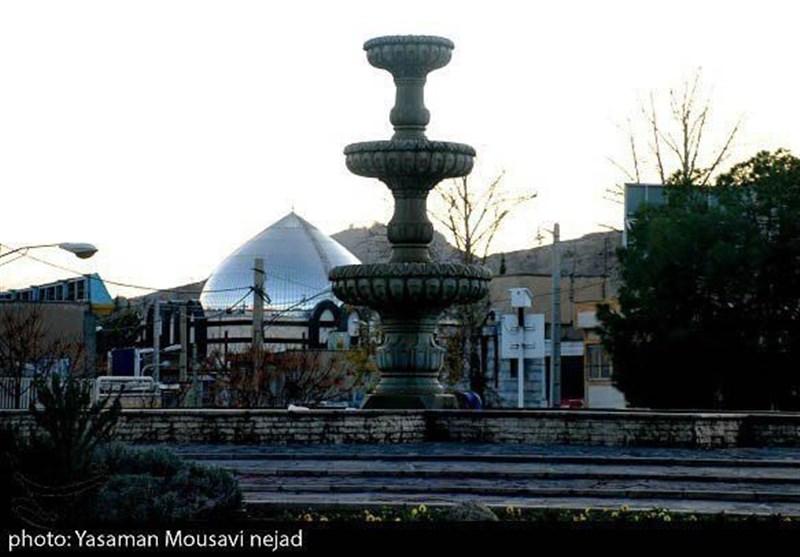 هویت فراموش شده؛ بینشانی بر پیشانی المانهای شهر خرمآباد