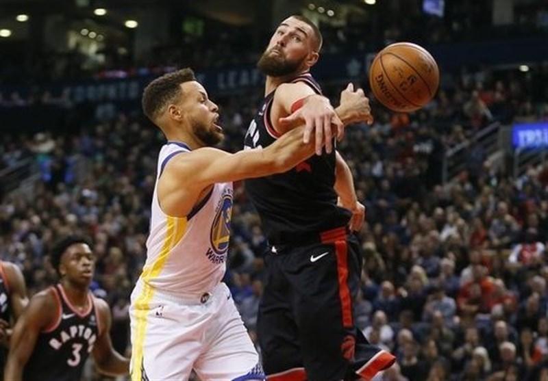 لیگ NBA| پیروزی وریریز در بازگشت کری