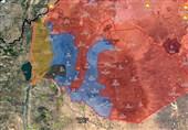 الاخباریه سوریه: شهر درعا کاملا آزاد شد