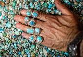موزه تخصصی سنگ فیروزه در شهرستان فیروزه راهاندازی میشود