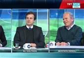 Denizli Confirms Interest in Taking Charge of Iran's Tractor Sazi