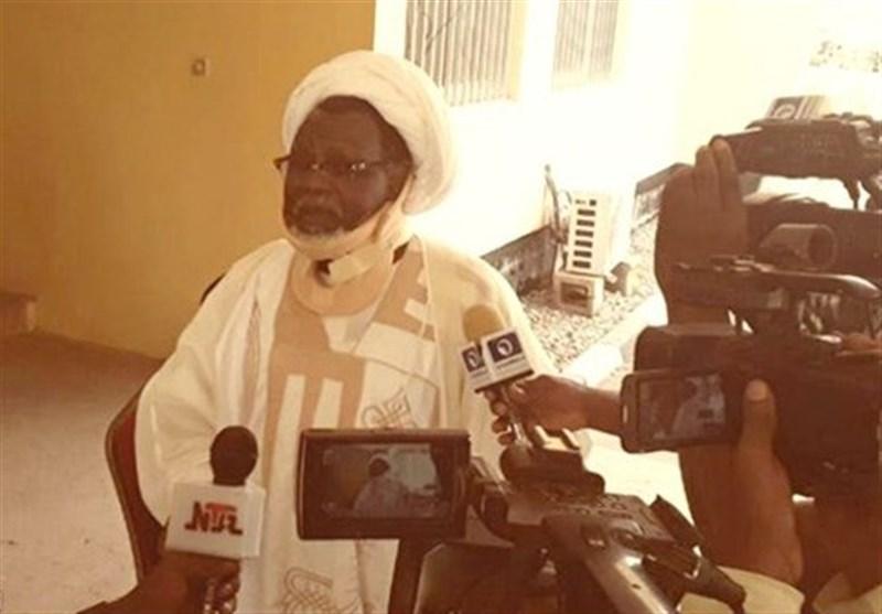 نائیجیرین مسلمانوں کے مظاہرے رنگ لے آئیں/ شیخ زکزاکی کو طبی معائنہ کروانے کی اجازت مل گئی