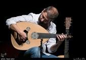 جشنواره موسیقی فجر|کنسرت خومه کمته از اسپانیا به روایت عکس