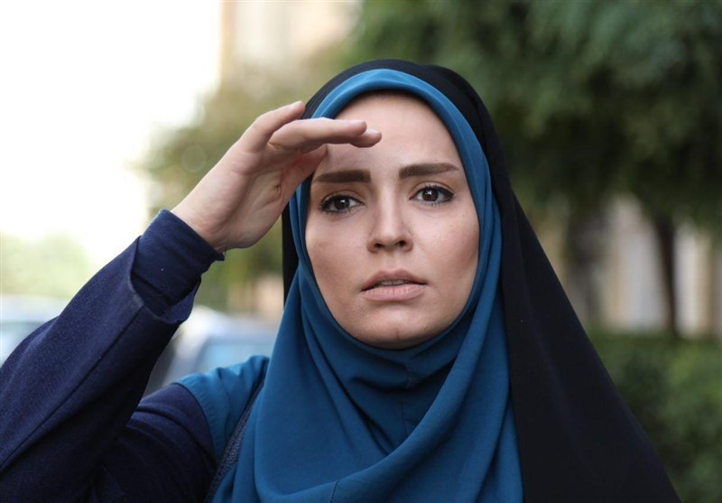 """""""سپیده خداوردی"""" وارد محکومین شد! + عکس"""