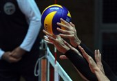 Iran Volleyball League to Resume in Early November