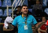 میرحسینی: به بازیکنانم توصیه کردم مغرور نشوند/ صعود به فینال، پاداش ویژه دارد