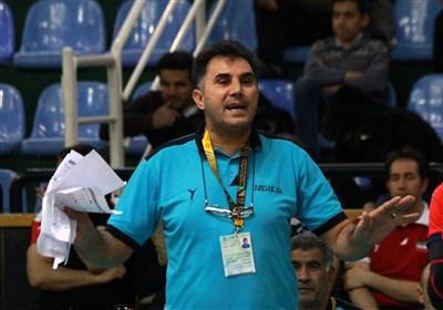 میرحسینی: تیم خاتم متحول شده است
