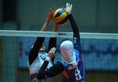لیگ برتر والیبال بانوان؛ آبنوس تهران انصراف داد