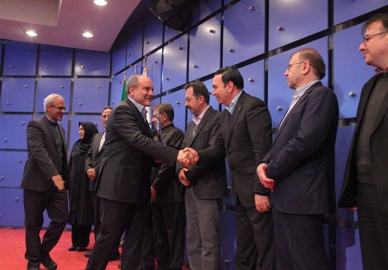 کویرتایر برنده تندیس نقرهای سومین دوره جایزه ملی مدیریت انرژی شد