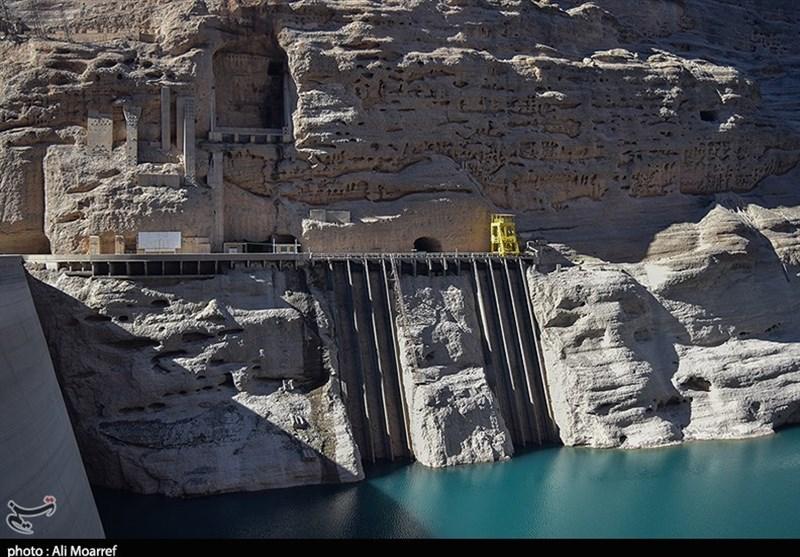 خوزستان| خروجی آب در سد دز تنظیم شد