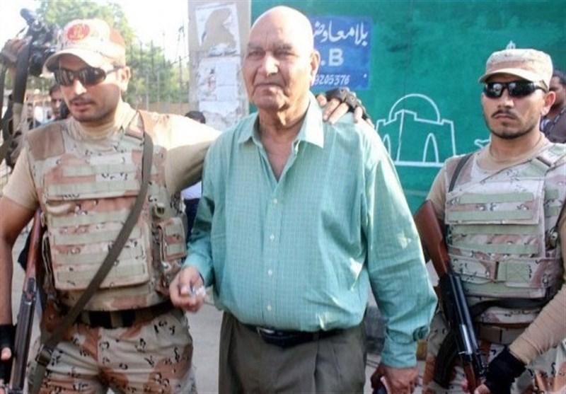 ایم کیوایم لندن کے سابق ڈپٹی کنوینئر حسن ظفر عارف کی لاش برآمد