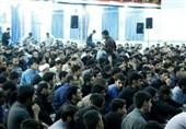 همایش 3000 نفری پیشکسوتان سپاه استان لرستان برگزار شد