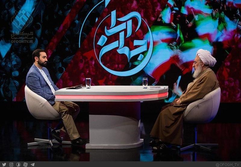 بررسی حرفها و فیلمهای اولین جلسه خبرگان رهبری پس از رحلت امام(ره) در «جهان آرا»