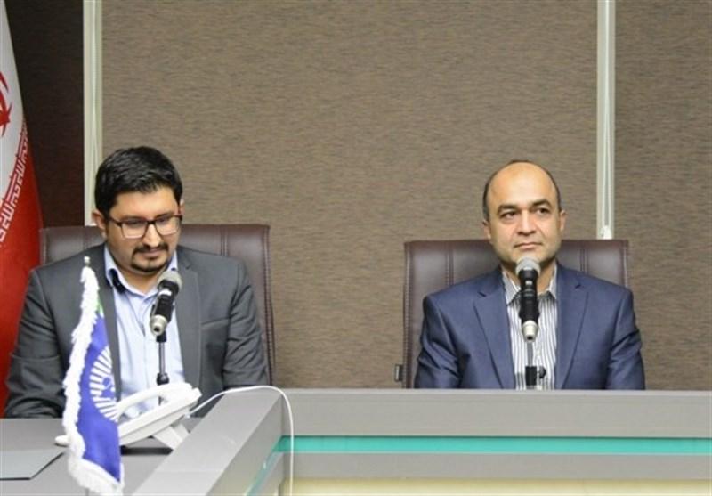 احمدی آذر رییس جدید روابط عمومی بانک تجارت شد