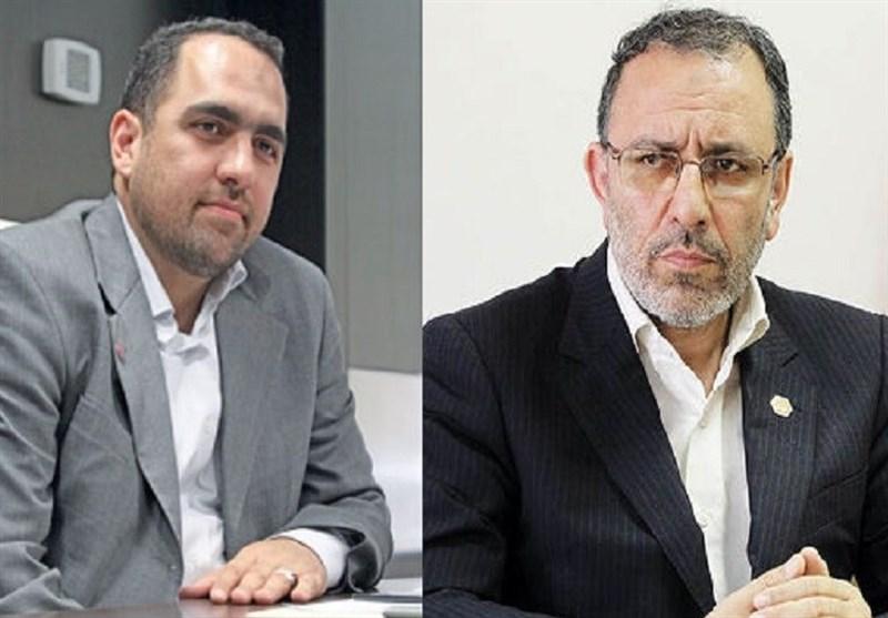 """خبر تسنیم تأیید و """"فرنگ"""" مدیرعامل همراه اول شد/ صدوقی رفت"""