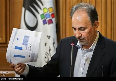 جمع آوری سرویس ادارات در تهران اشتباه بود