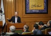 شهردار تهران لایحه بودجه 17.5 هزار میلیاردی سال 97 را تقدیم کرد