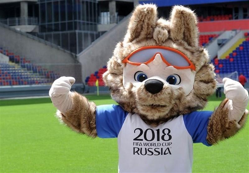 گازایف: جوسازی رسانههای انگلیسی علیه میزبان جام جهانی 2018 از روی حسادت است