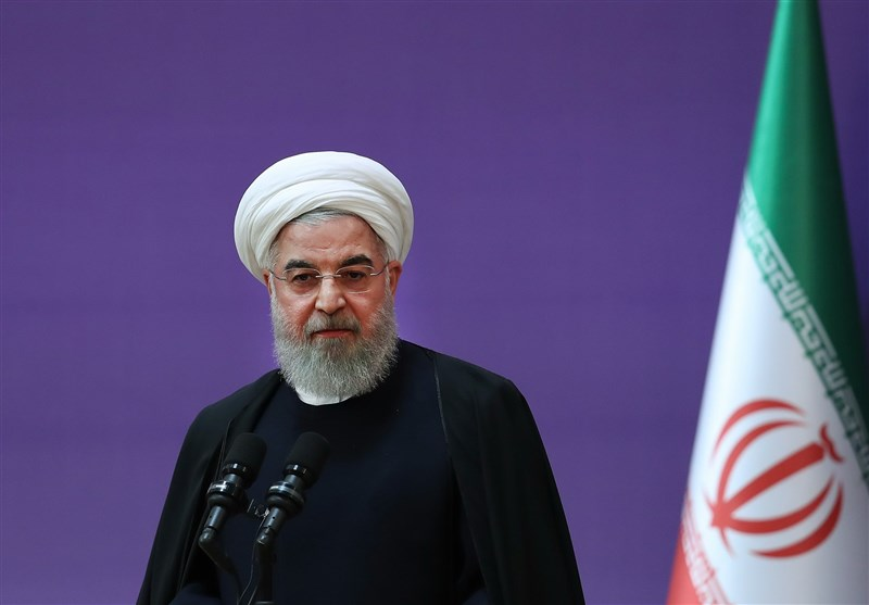 President Rouhani: Some of JCPOA Achievements Everlasting