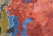 تجاوز رژیم صهیونیستی به «قنیطره» سوریه
