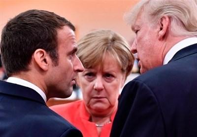 مقام آمریکایی: اروپا باید برای اصلاح 6 رفتار ایران با ما همکاری کند