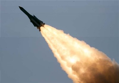 """ایرانی دفاعی میزائل سسٹم """"ایس-200"""" جب ہدف کو درست نشانہ بناتا ہے!"""