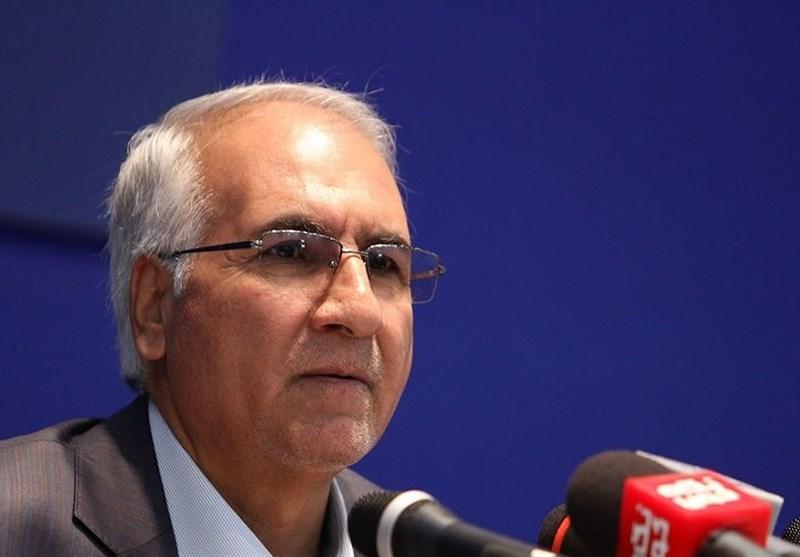 قدرت الله نوروزی شهردار اصفهان