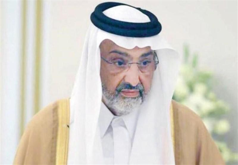 أبو ظبی تحتجز عبد الله آل ثانی