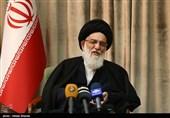 آیتالله شاهرودی: پیروزی انقلاب اسلامی معادلات سیاسی استکبار را برهم زد