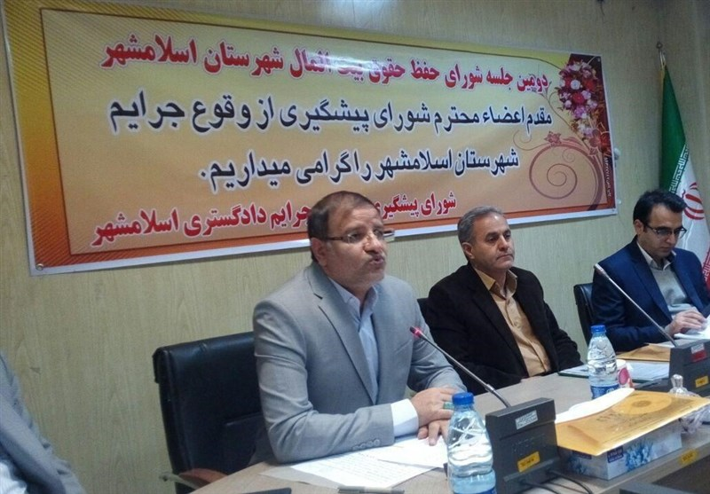200 هکتار از اراضی کشاورزی در اسلامشهر آزاد شد