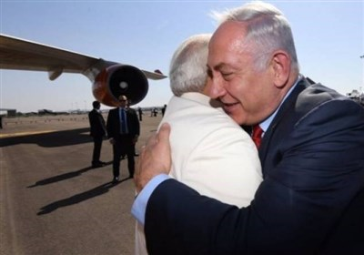 نتانیاهو مودی