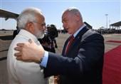 گسترش چشمگیر روابط هند و رژیم صهیونیستی/ مودی به دیدار ابومازن میرود