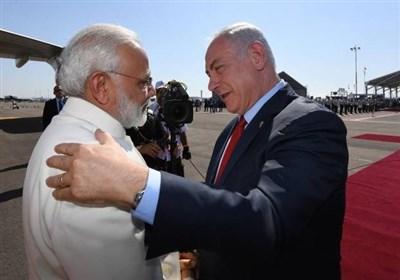گسترش چشمگیر روابط هند و رژیم صهیونیستی/ مودی به دیدار ابومازن می رود