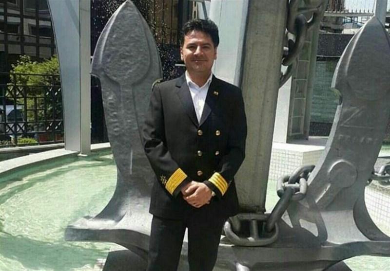 مادر سرمهندس کشتی نفتکش سانچی: فرید خیّر بزرگی بود