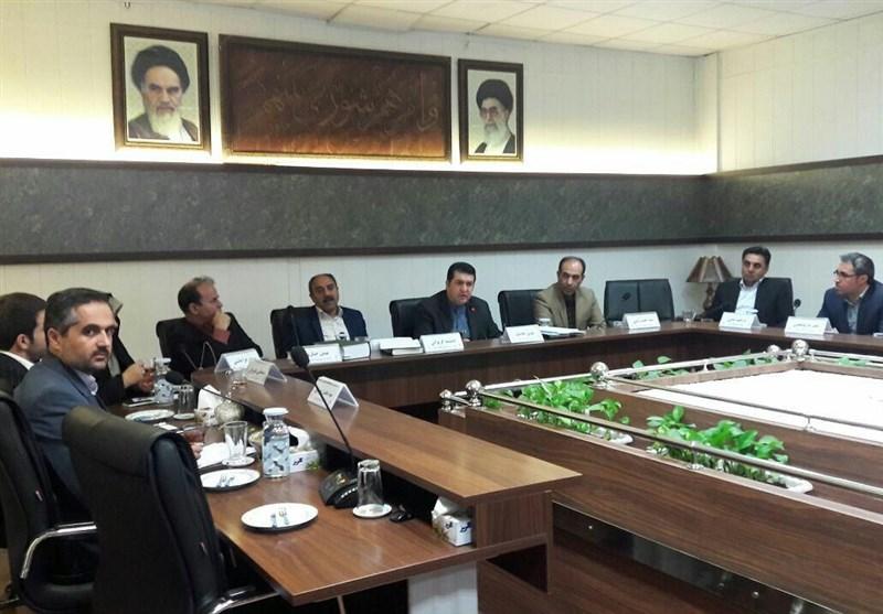 انتقادات اعضای شورای شهر از مدیریت بحران شهرداری؛ بجنورد آمادگی مقابله سیلاب را ندارد
