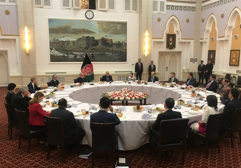 کابل؛ اقوام متحدہ کی سلامتی کونسل کے اجلاس میں پاکستان کے خلاف شواہد پیش