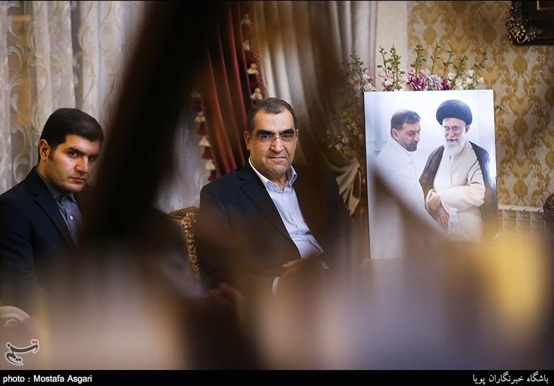 وزیر بهداشت: تشکیل سازمان رفاه اجتماعی در ایران/گلایه هاشمی از دولت