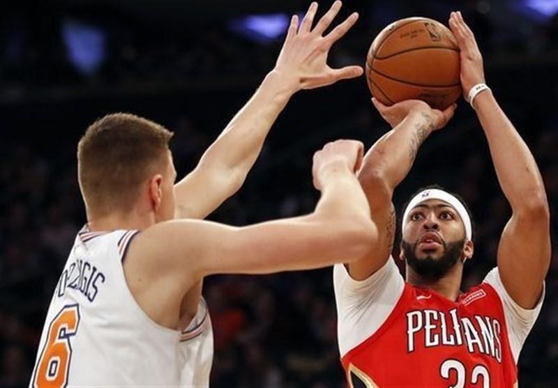 دیویس: من بهترین بازیکن NBA هستم