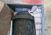 جعبه سیاه نفتکش سانچی باز شد + عکس