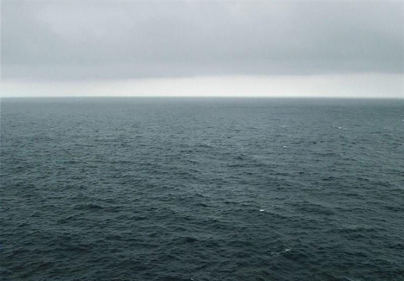 """""""جعبه سیاه"""" تنها اثر باقیمانده از نفتکش ایرانی + عکس ,"""