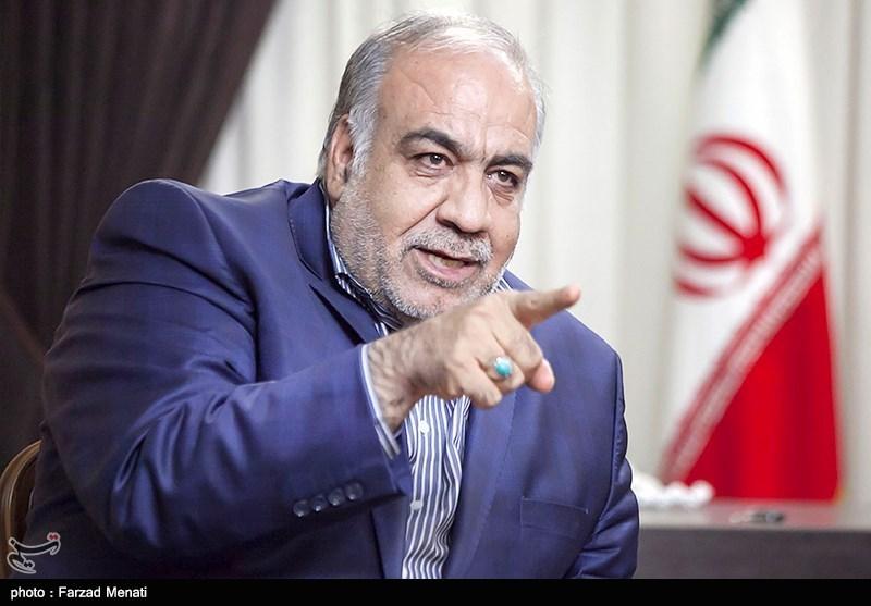 کرمانشاه| استانهای زاگرسنشین گرفتار فقر مطالبهگری هستند